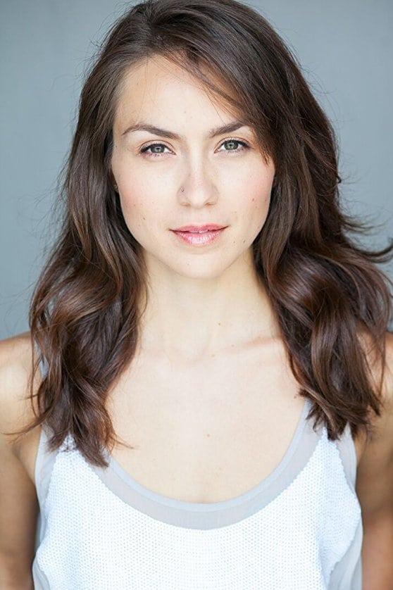 Katherine Hozier-Adams
