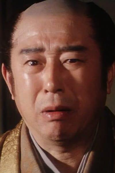 Fujio Harumoto