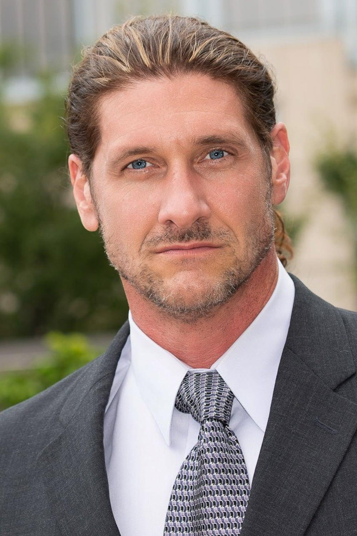 Michael Wayne Foster