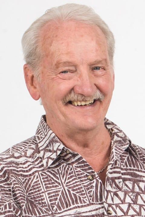 Norman Fairley