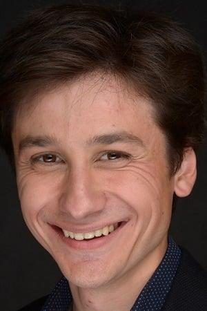 Dmitriy Bederin