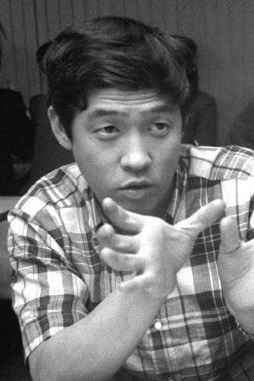 Kinichi Hagimoto