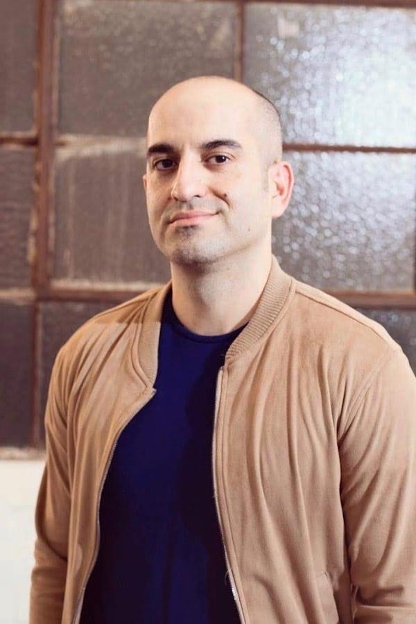 Matt Eskandari