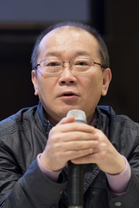 Kim Sang-bum