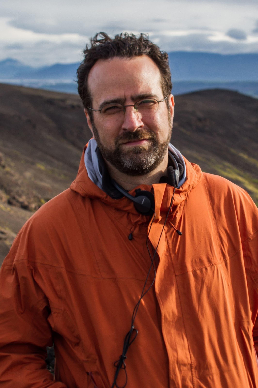 Andrew Weisblum