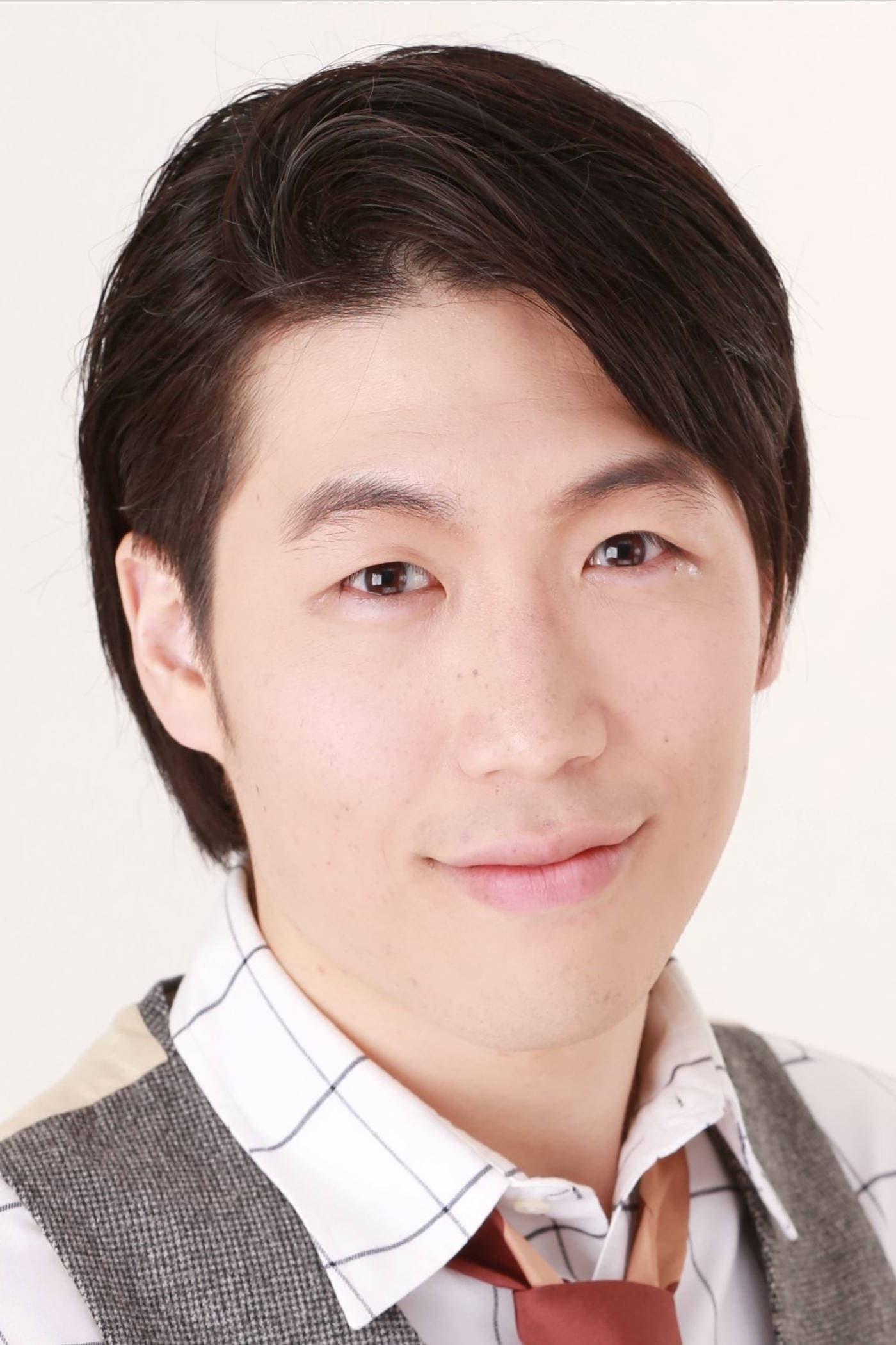 Yoshiaki Okabe