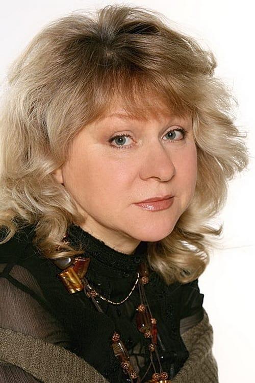 Tatyana Shchankina