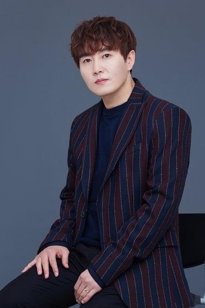 Jeon Woo-sung