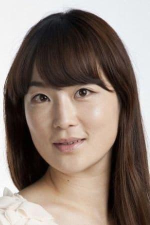 Gong Sang-ah