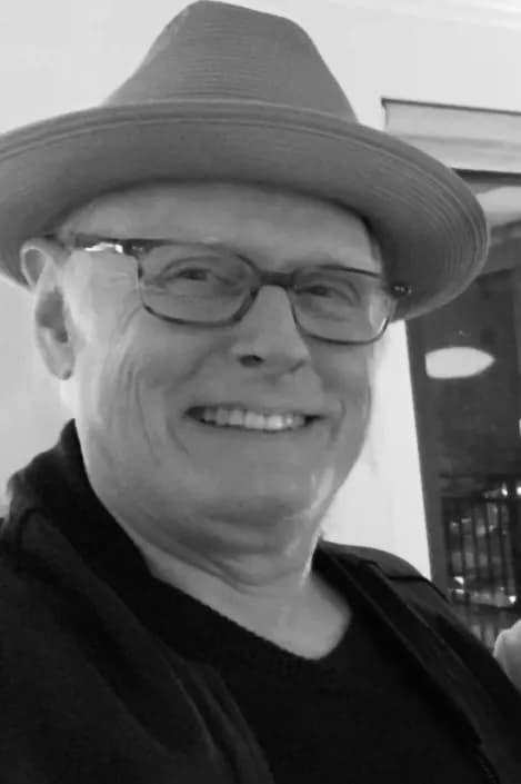 William Preston Robertson