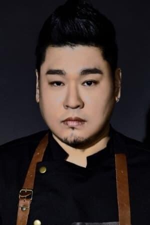 Raymon Kim