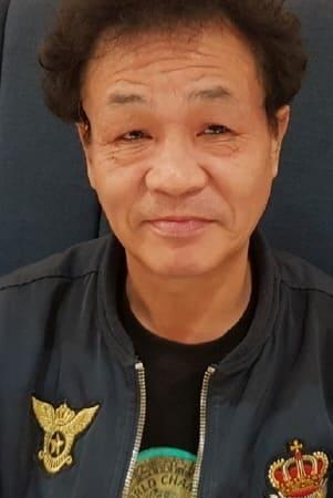 Chang Jung-koo