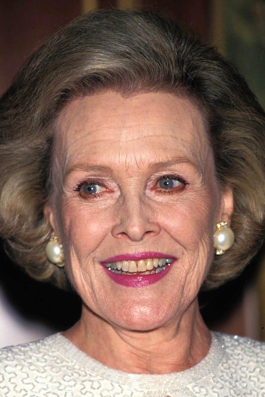 Frances Bergen