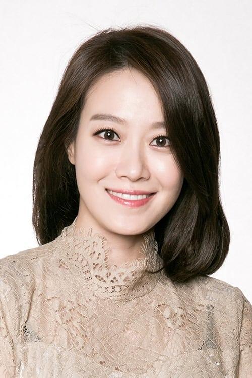 Moon Ji-Ae