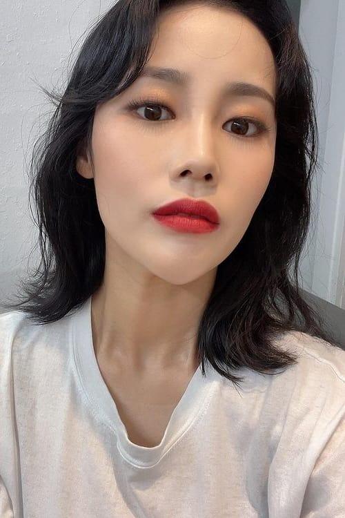 Lee Hye-ji