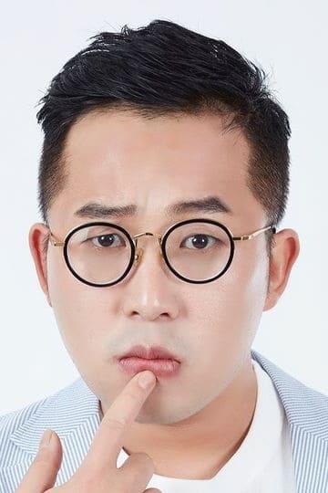 Ahn Jeong-bin