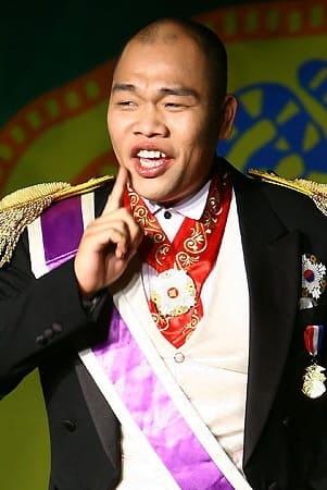 Kang Hyun