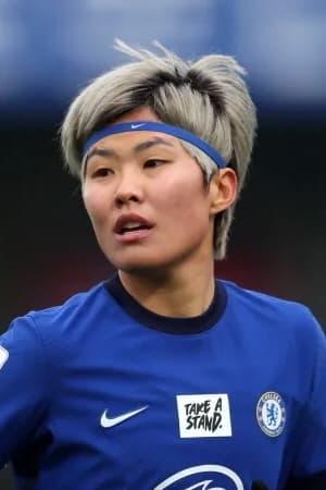 Ji So-yun