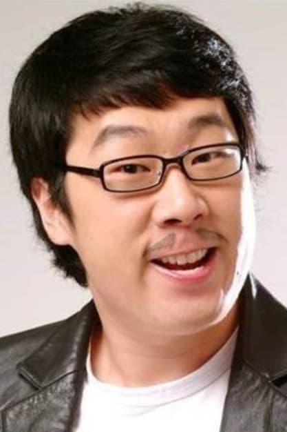 Son Min-hyuk