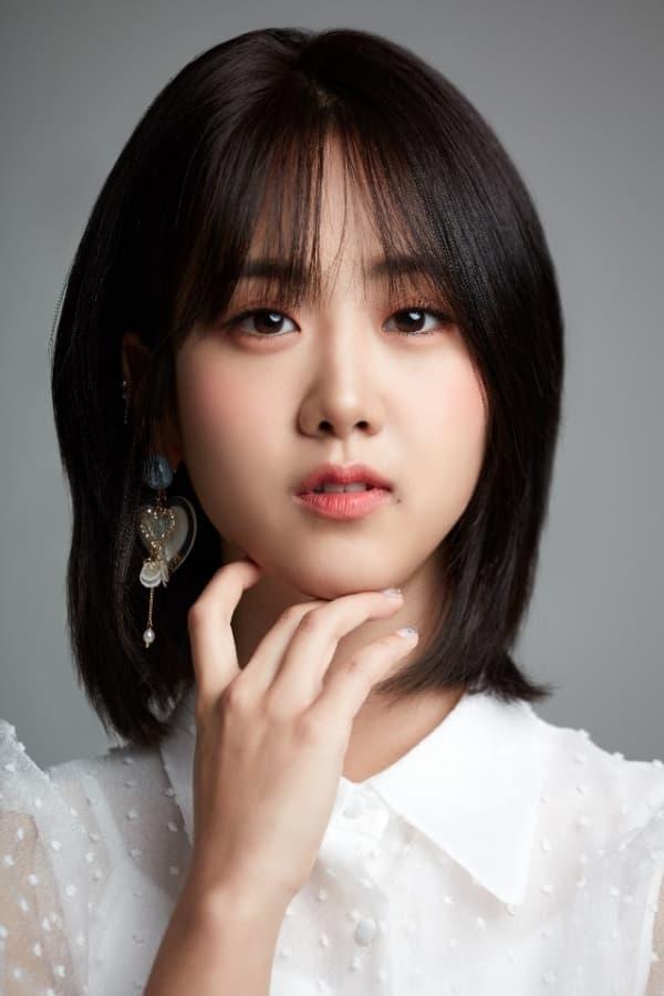 Kang Hye-yeon
