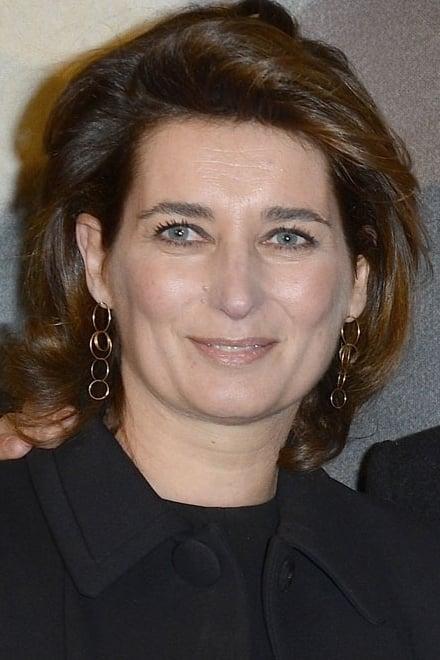 Sidonie Dumas