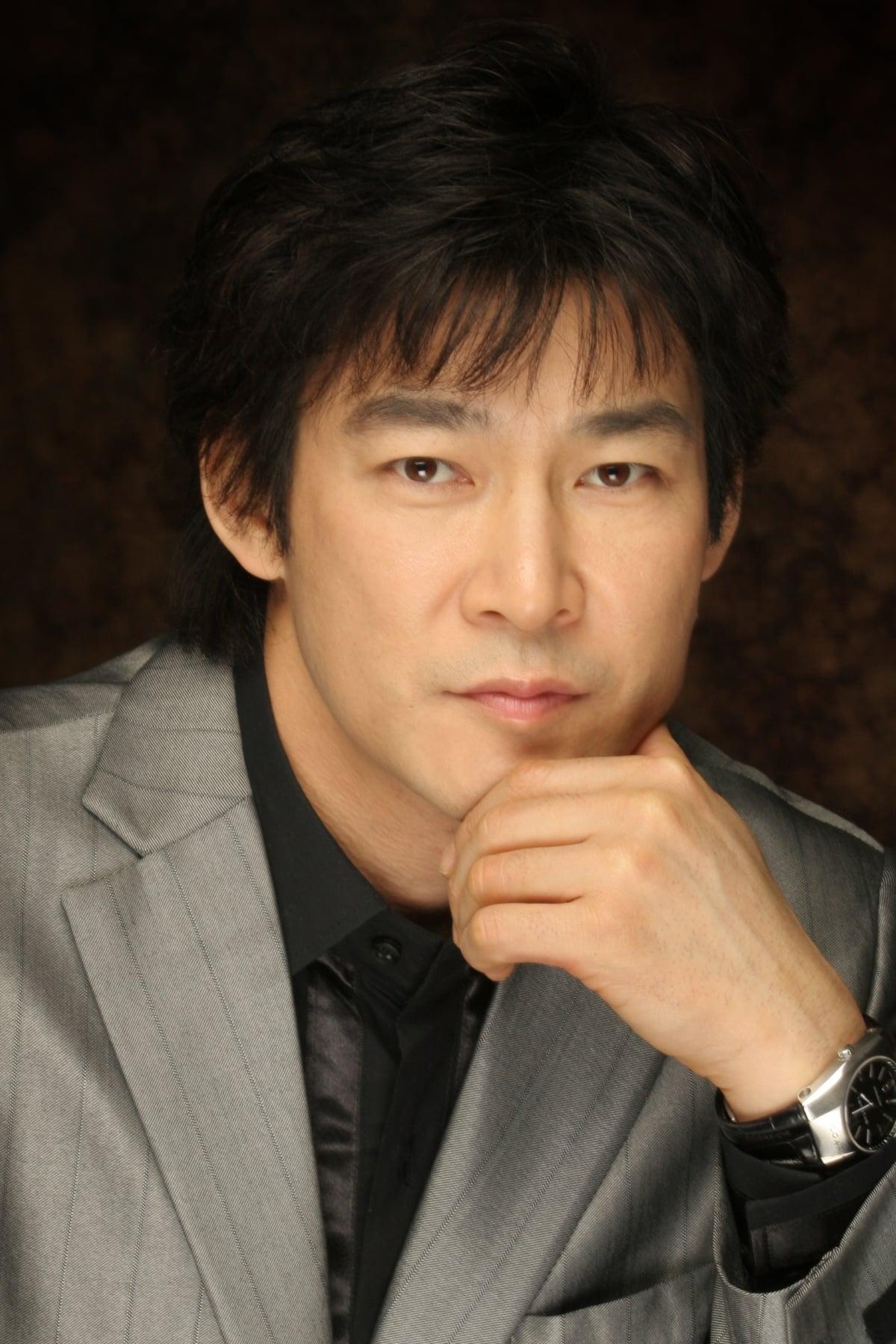 Jang Dong-jik