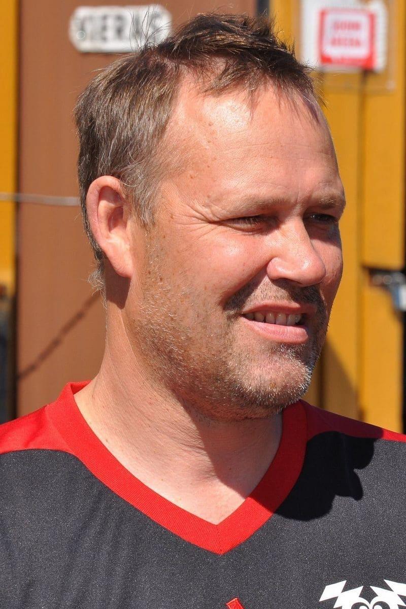 Timo Jurkka