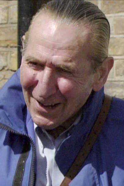 Michael Leader