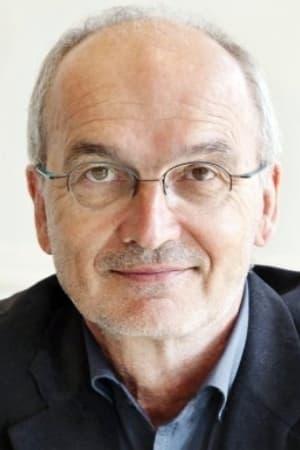 Alain Godard