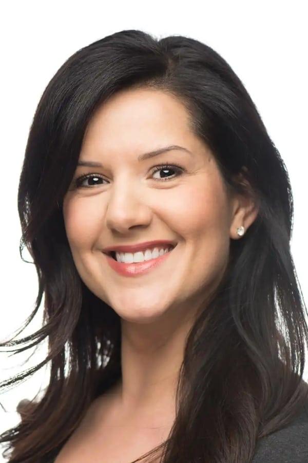 Samantha Doane