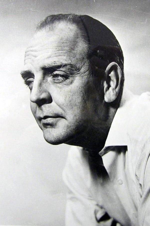 William Inge