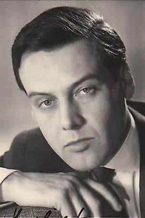 Walter Kohut