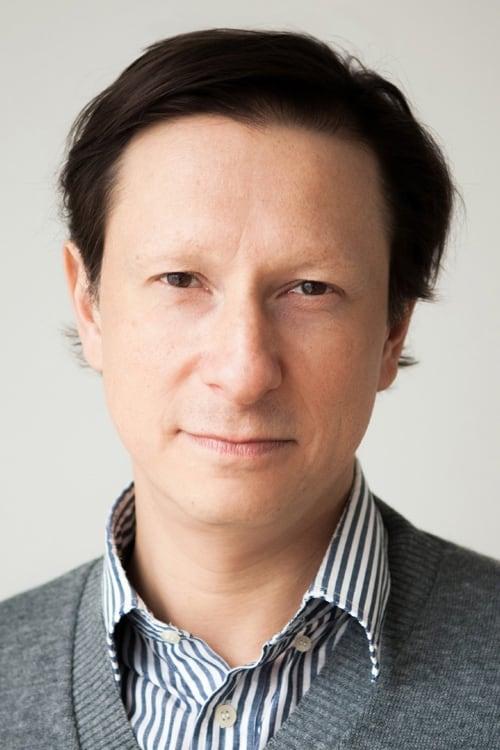 Paul Ahmarani