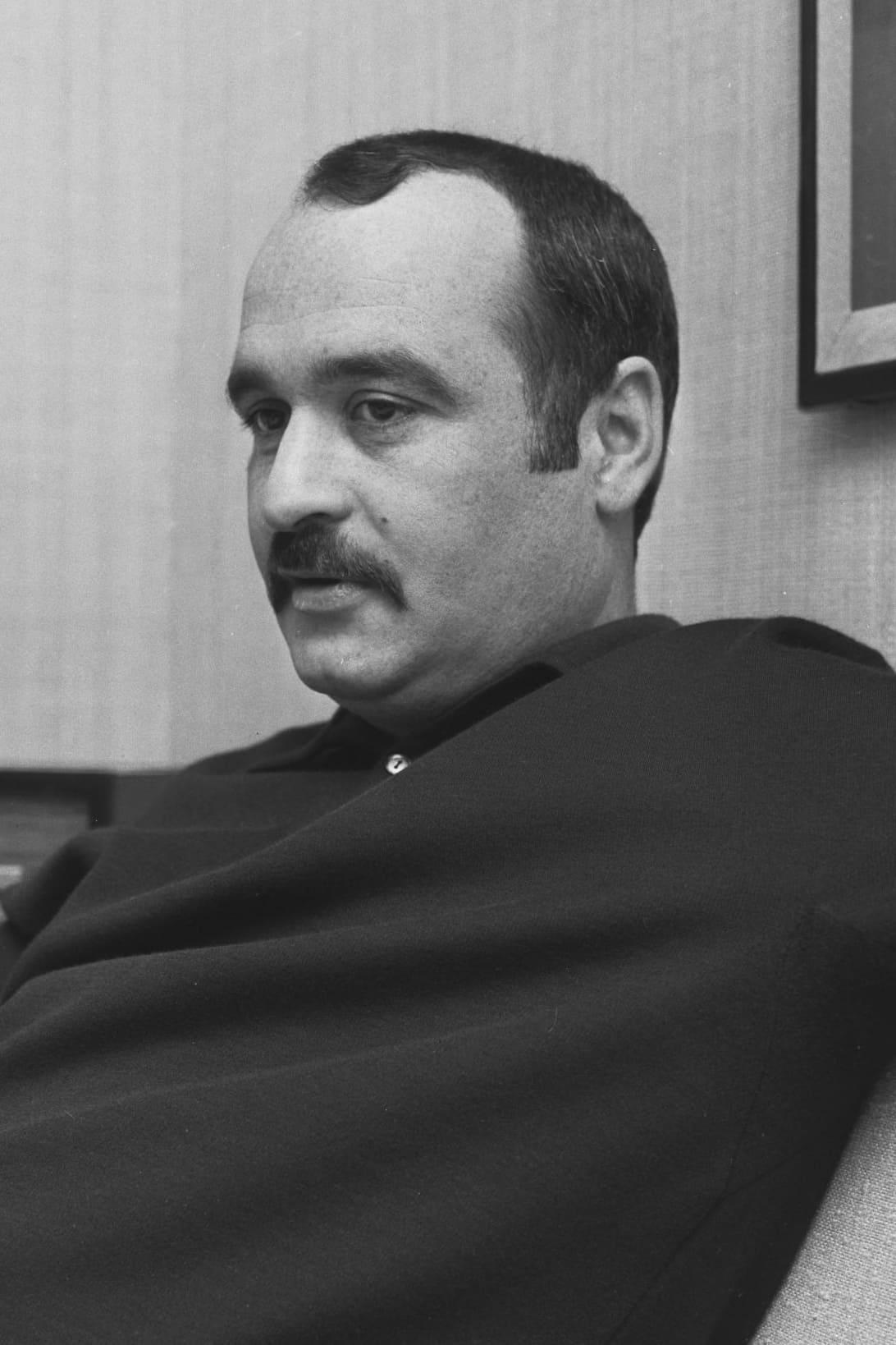 Stuart Rosenberg