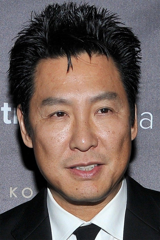 Phillip Rhee