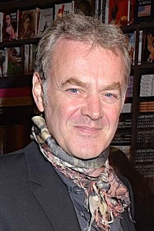 Sylvain Bergère