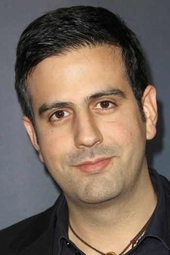 Farhad Safinia