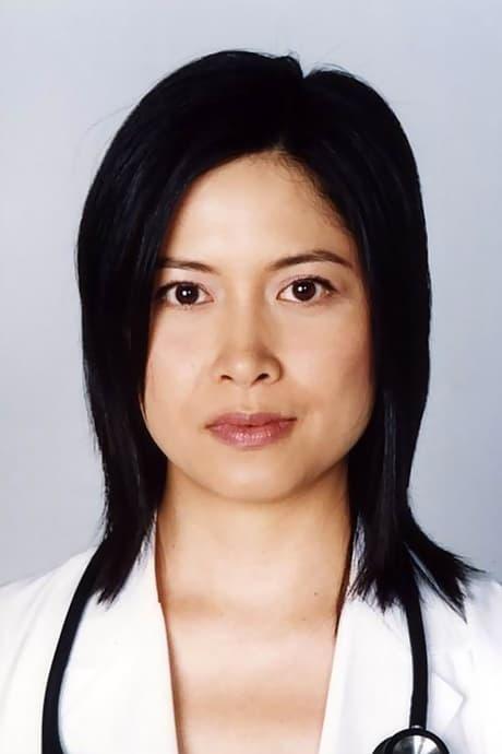 Maggie Shiu