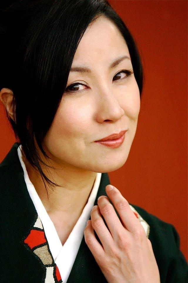 Terumi Shimazu