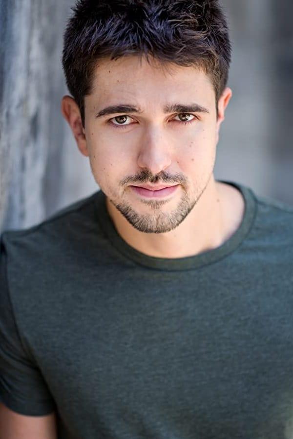 Kyle Mosonyi