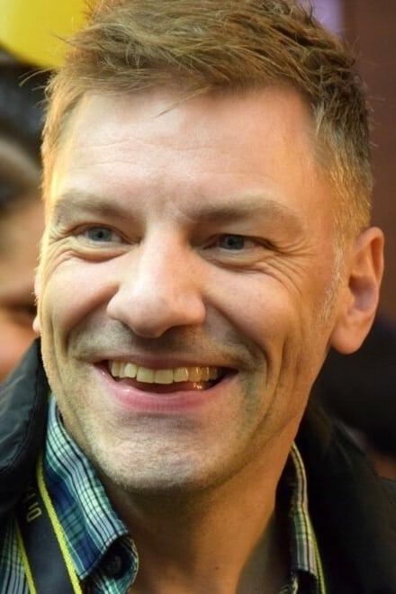 Hansjörg Weißbrich