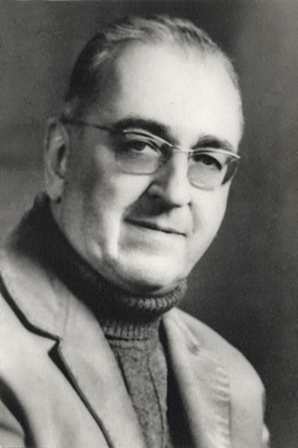 Robert Vernay
