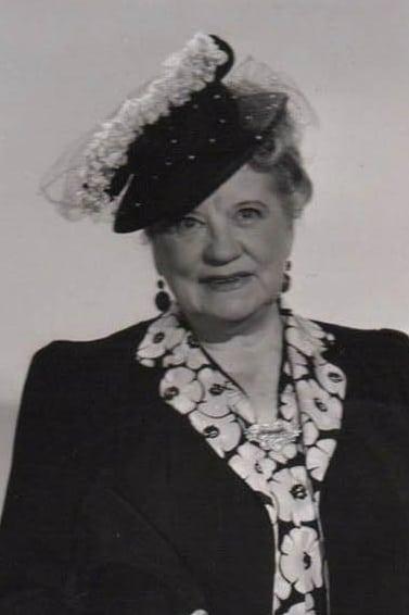 May Beatty