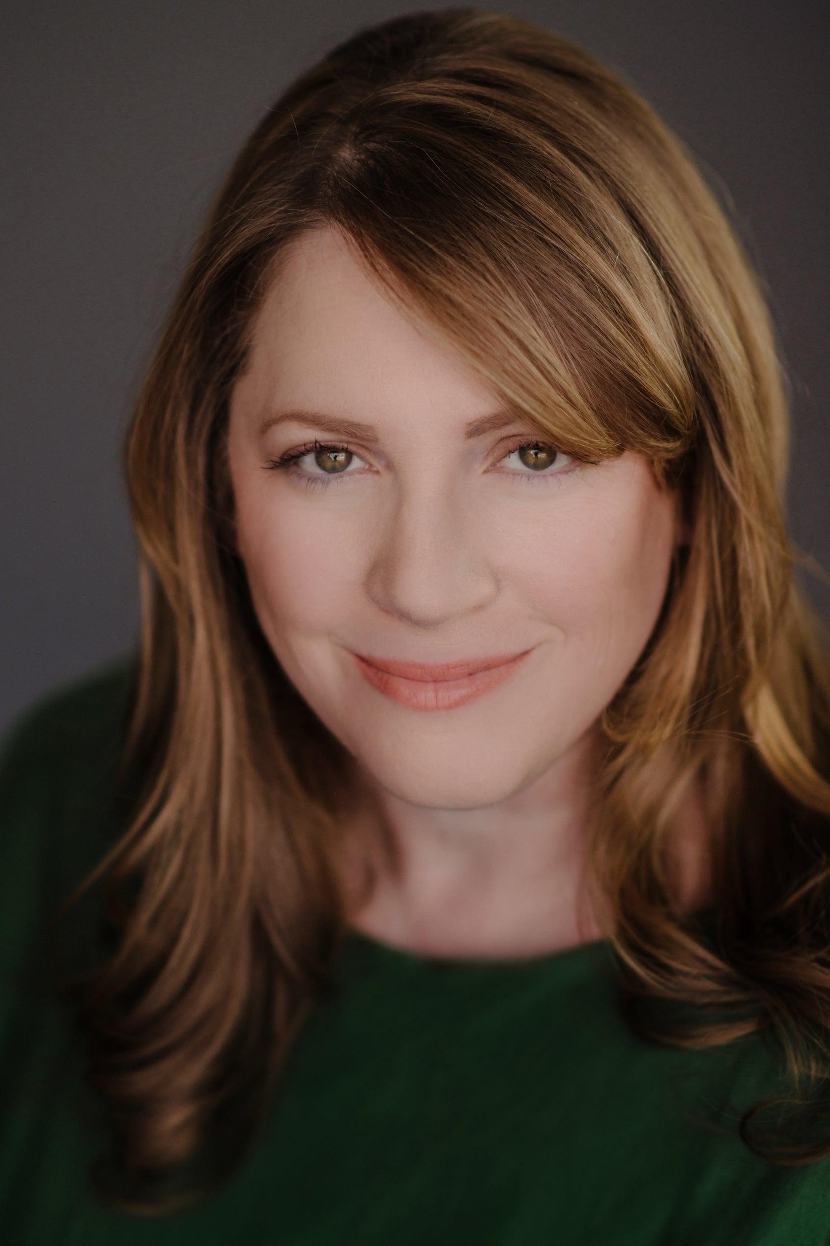 Julie Sherman Wolfe