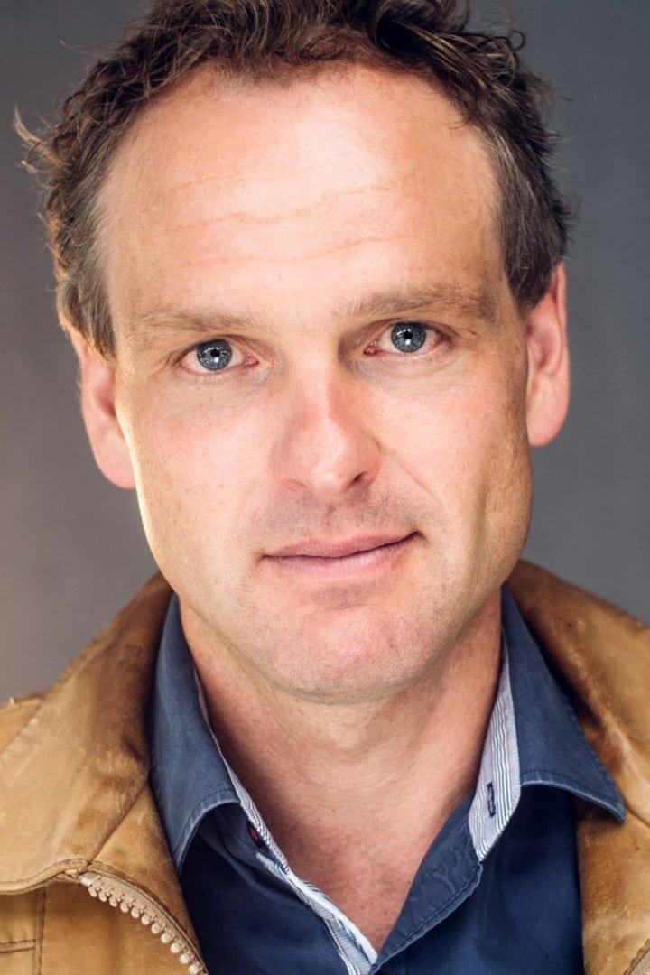 Jeremy Randerson