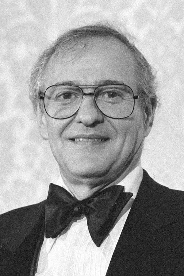 Charles H. Joffe