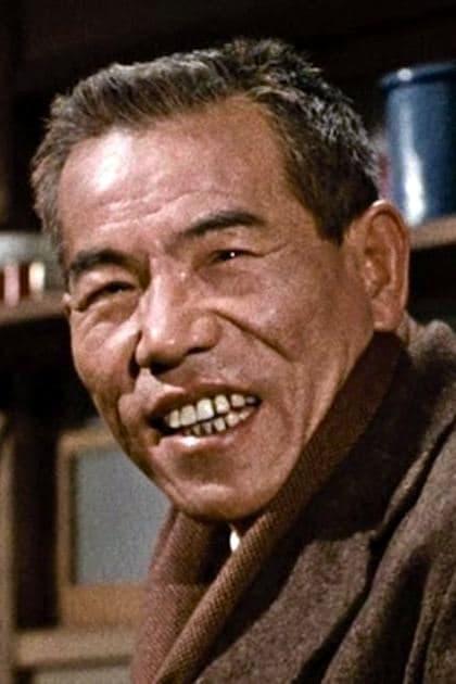 Eijirō Tōno