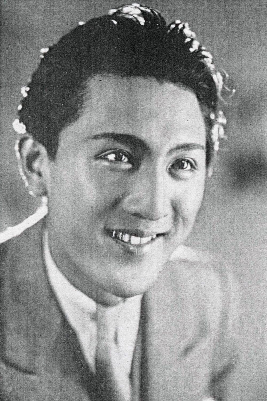 Haruo Tanaka