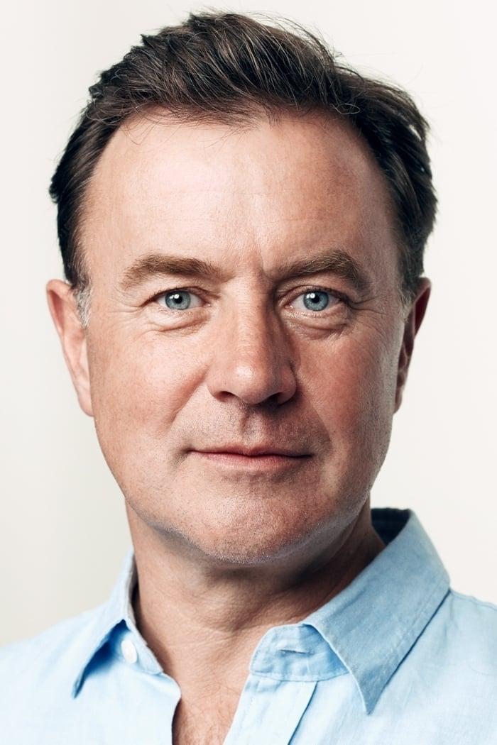 Christopher Villiers
