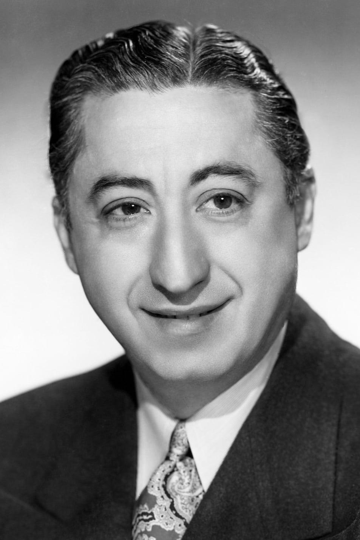 Benny Rubin